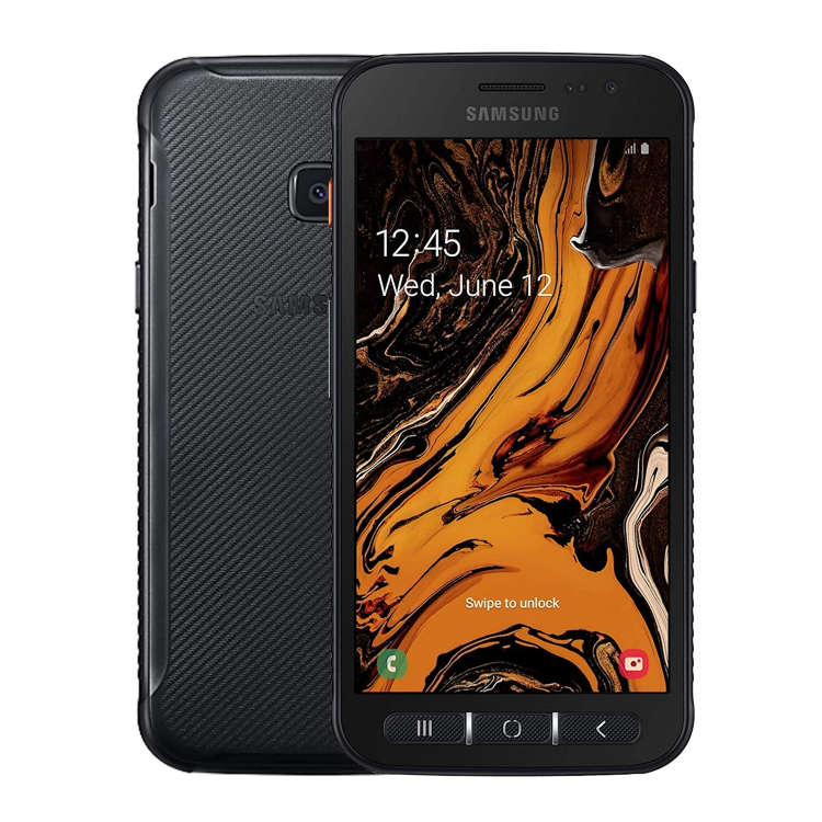 Samsung Galaxy Xcover 4s - G398F, Black - SK distribúcia