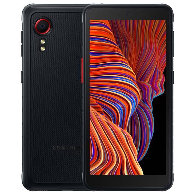 Samsung Galaxy Xcover 5 - G525F, 4/64GB, black