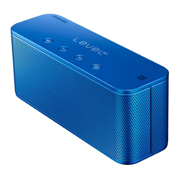 Samsung Level Box EO-SG900, prenosn� bluetooth reproduktor, Blue