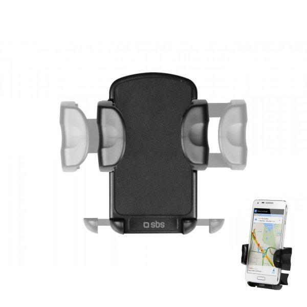 """SBS držiak do auta (do ventilácie) pre smartfóny s displejom do 5"""" TE0UCH10A"""