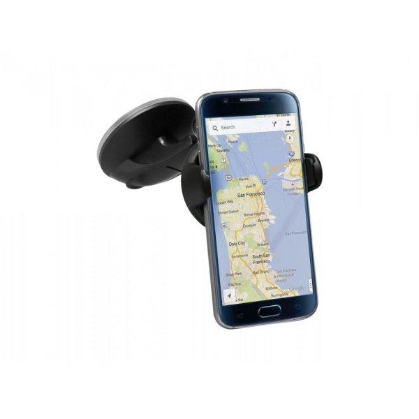 """SBS držiak do auta (s prísavkou) pre smartfón s dispejom do 5,5"""" TESUPUNIONETOUCH"""