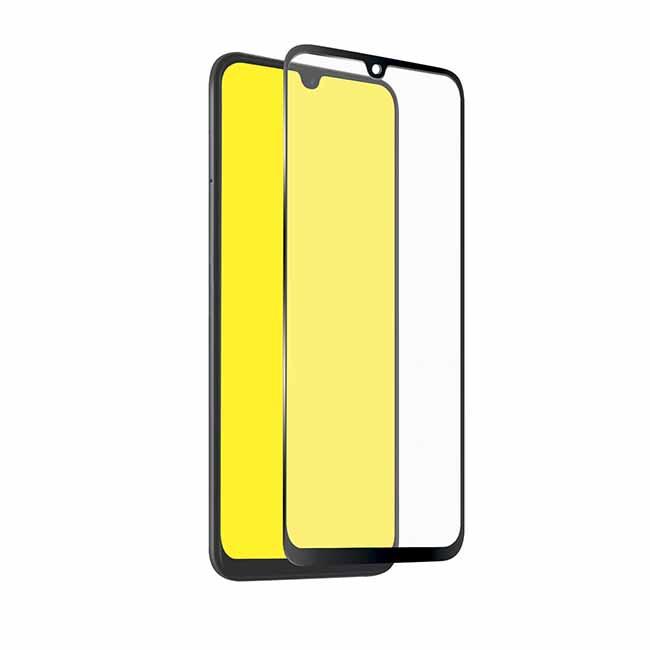 Tvrdené sklo SBS Full Cover pre Samsung Galaxy A50/A30, black