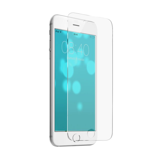 SBS Glass Screen Protector for Apple iPhone SE/8/7/6S/6