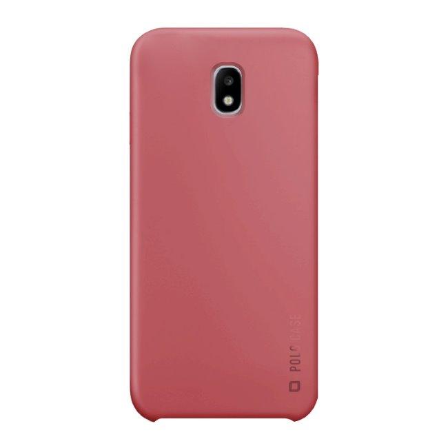 Puzdro SBS Polo pre Samsung Galaxy J5 2017, ružové TEPOLOSAJ517P