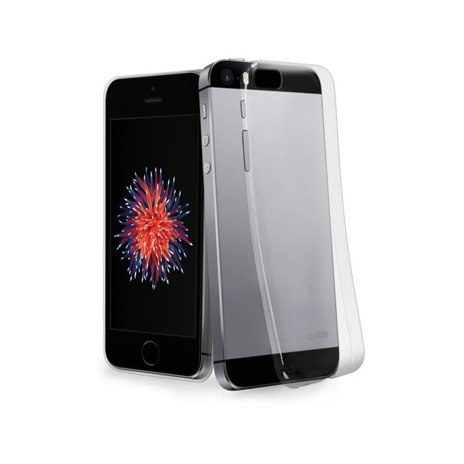 Puzdro SBS Aero pre Apple iPhone 5/5S/SE TEAEROIP5SET