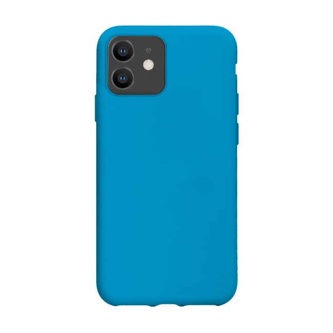 SBS School Cover for iPhone 11, blue