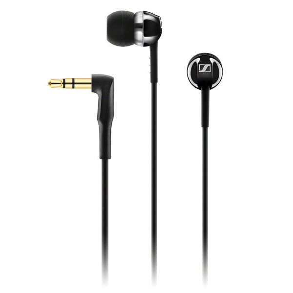 Sennheiser CX 1.00, black