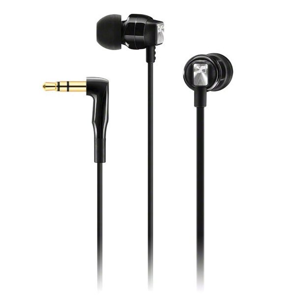 Sennheiser CX 3.00, black