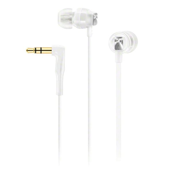 Sennheiser CX 3.00, white