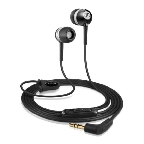 Sennheiser CX 400-II Precision, black