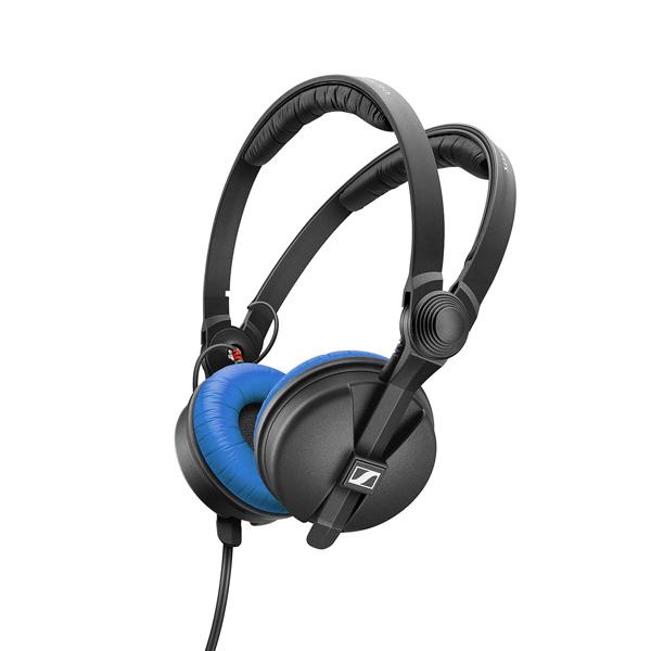 Sennheiser HD 25 Blue (Limited Edition)