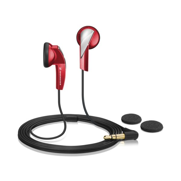 Sennheiser MX 365, red