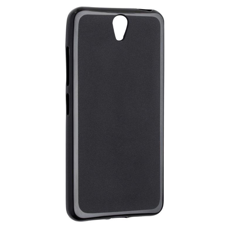Silikonové puzdro Fixed TPU pre Lenovo Vibe S1, Black