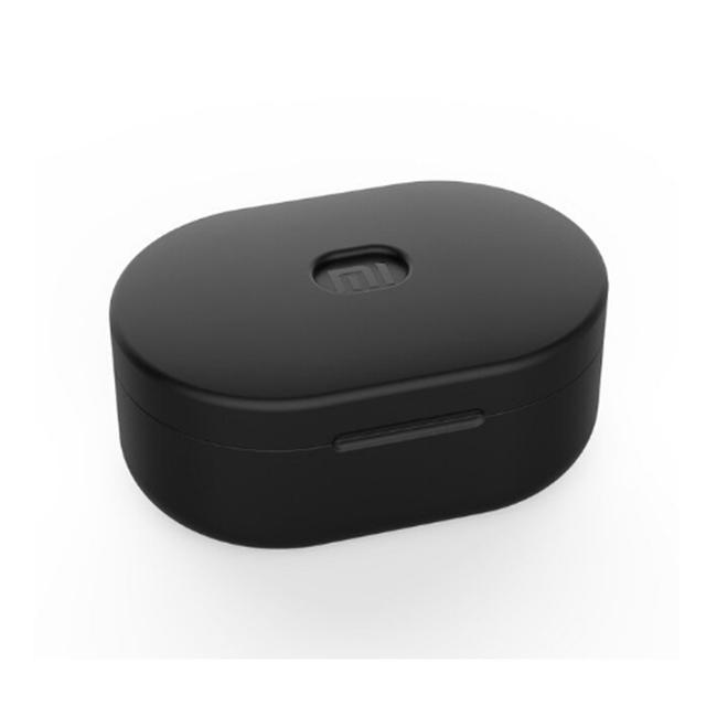 Silikónový obal pre Xiaomi Airdots basic, black