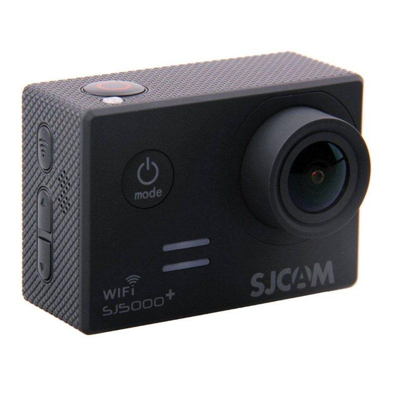 SJCAM SJ5000 Plus športová kamera, 1080p, 60fps, vodotesná 30m, LCD
