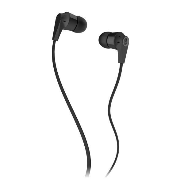 Skullcandy Ink�d 2, black/black
