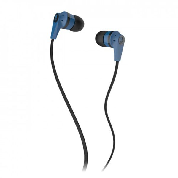 Skullcandy Ink�d 2, blue/black