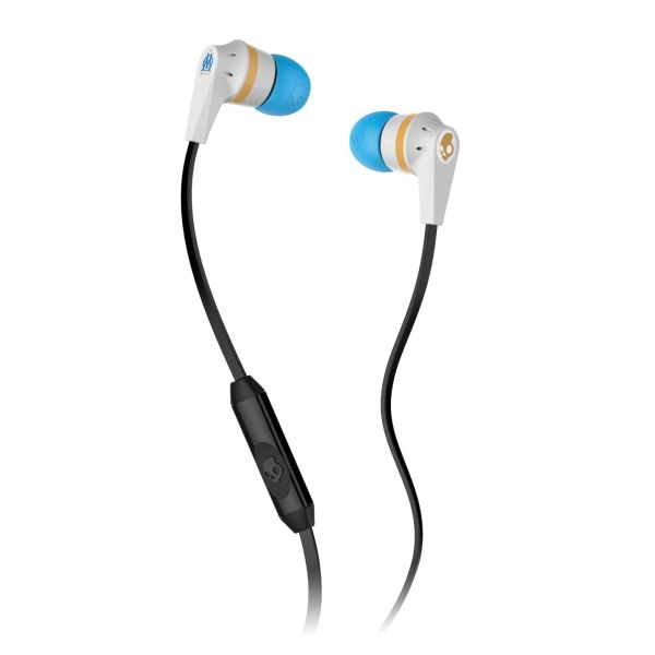 Skullcandy Ink�d 2 with Microphone, Olympique Marseille