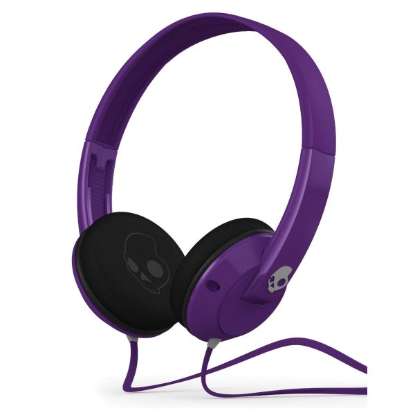 Skullcandy Uprock, athletic purple
