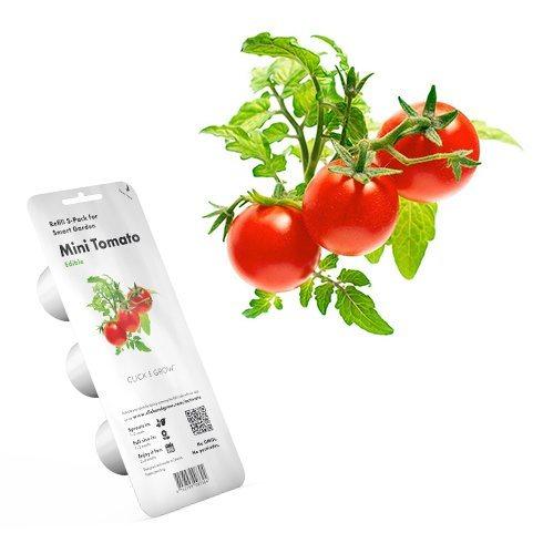 Smart Garden Mini rajčiny