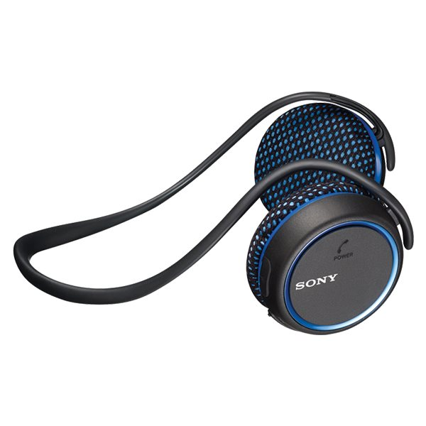 Sony ACTIVE MDR-AS700BT s handsfree, blue