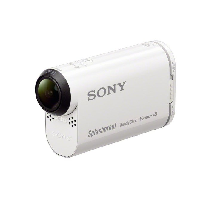 Sony HDR-AS200V Action Cam - cestovn� sada