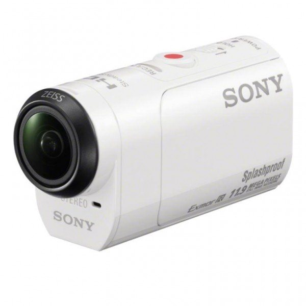 Sony HDR-AZ1VR Action Cam mini + live view ovlada�
