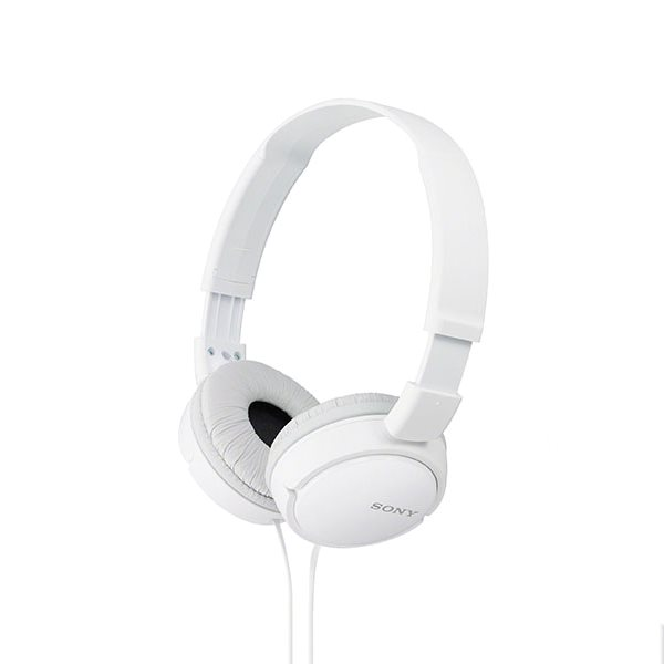 Sony MDR-ZX110, white