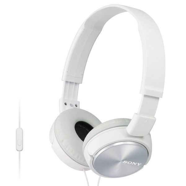Sony MDR-ZX310AP s handsfree, white