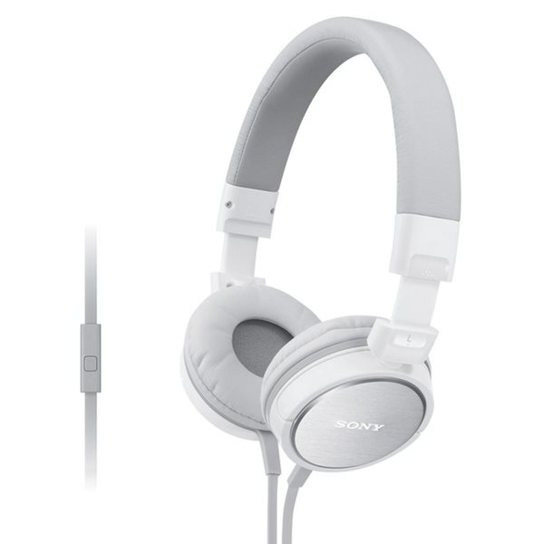 Sony MDR-ZX610AP s handsfree, white