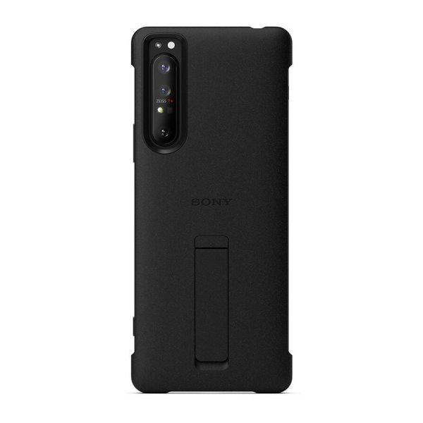 Sony ochranný kryt pre Sony Xperia X5 II, black