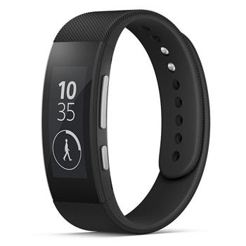 Sony Smartband SWR30, Large Black
