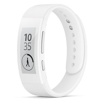 Sony Smartband SWR30, Large White