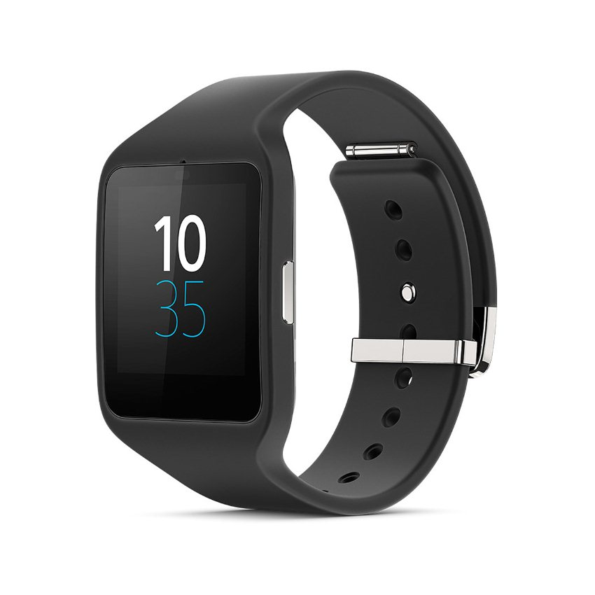 Sony SmartWatch 3 SWR50, Black