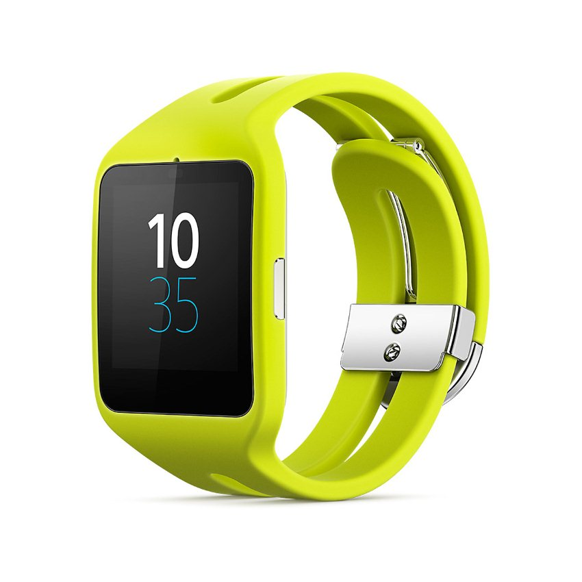 Sony SmartWatch 3 SWR50, Lime