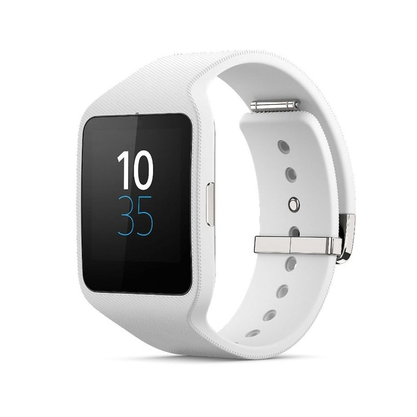 Sony SmartWatch 3 SWR50, White