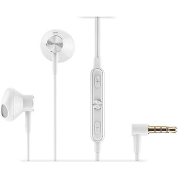 Sony STH30, Stereo Headset, White