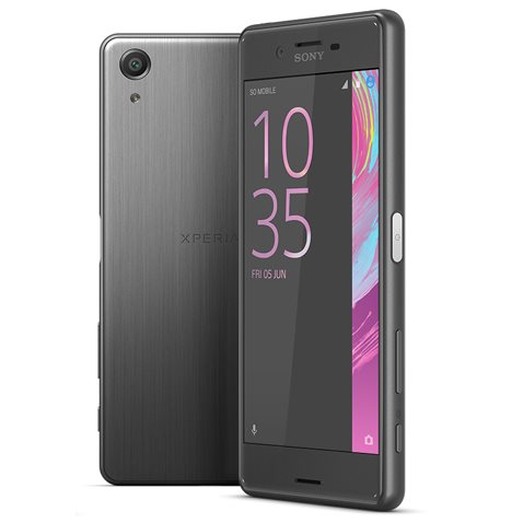 Sony Xperia X Performance - F8131, 32GB, Black