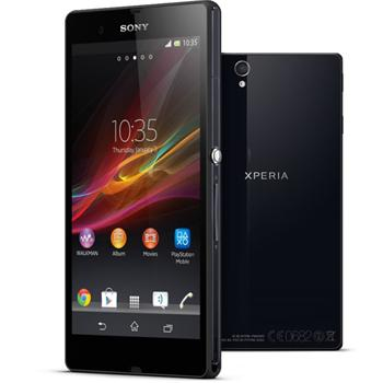 Sony Xperia Z - C6603, 16 GB, Black