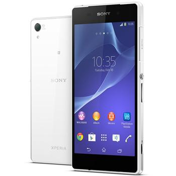 Sony Xperia Z2, 16GB, White