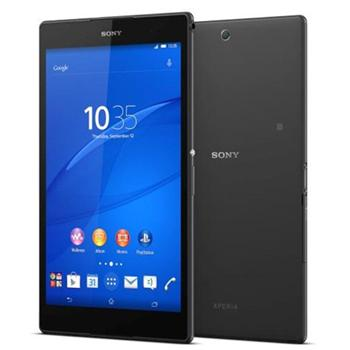 Sony Xperia Z3 Tablet Compact, Black
