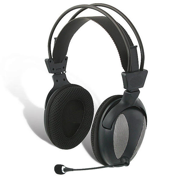 Speed-Link Ares2 Stereo PC Headset