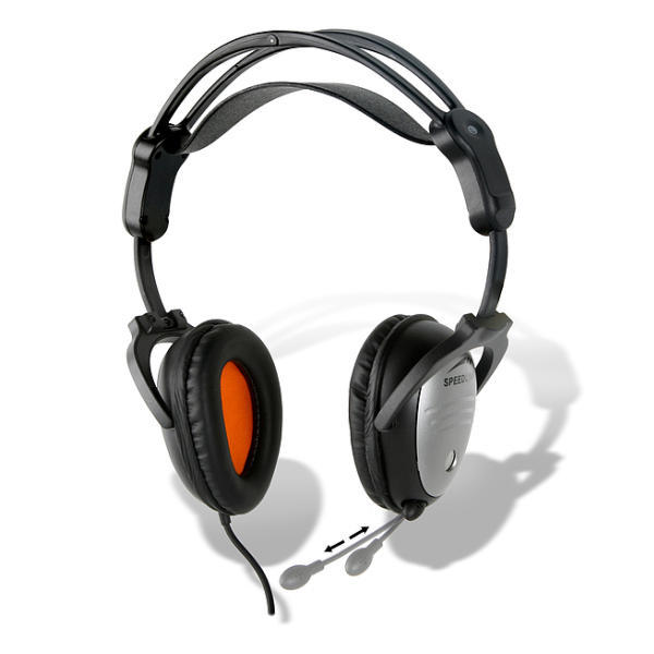Speed-Link Ganymed Stereo PC Headset