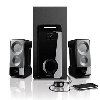 Speed-Link Gravity XE 2.1 Subwoofer System
