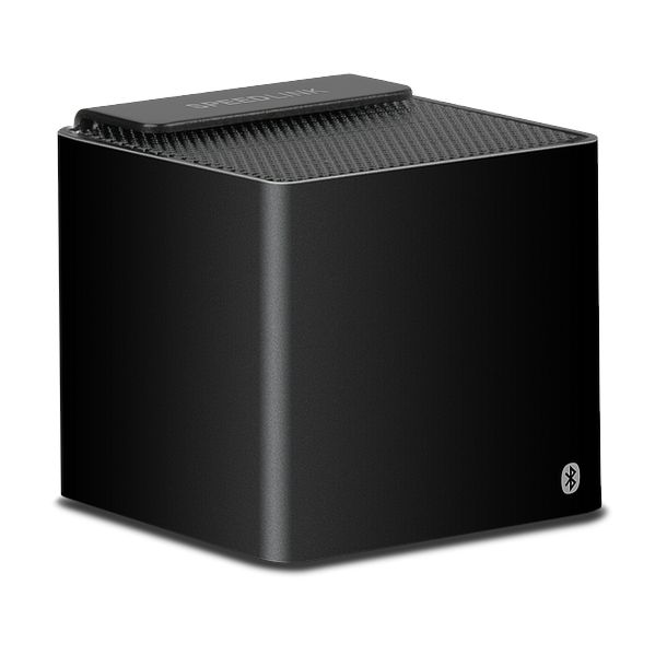 Speed-Link HILO Portable Speaker - Bluetooth, black
