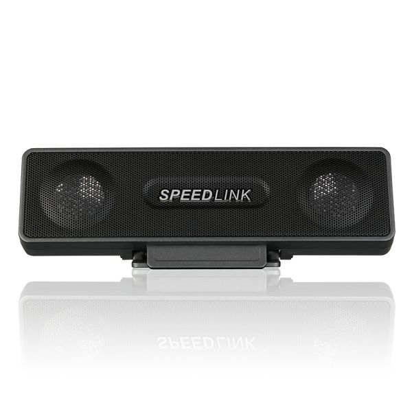 Speed-Link Lucidity USB Notebook Speaker