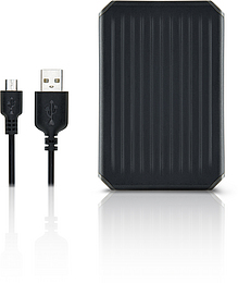 Speed-Link PECOS Power Bank - XL - 7400mAh, black