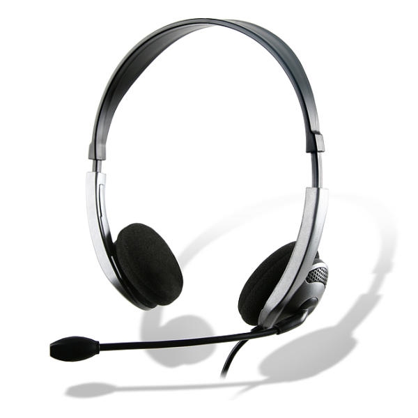 Speed-Link Pollux Stereo PC Headset