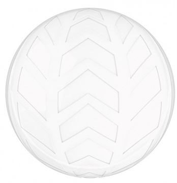 Sphero Turbo Cover, Clear pre Orbotix Sphero 2.0 a Orbotix Sphero SPRK Edition