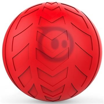 Sphero Turbo Cover, Red pre Orbotix Sphero 2.0 a Orbotix Sphero SPRK Edition